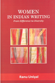 Women In Indian Writing